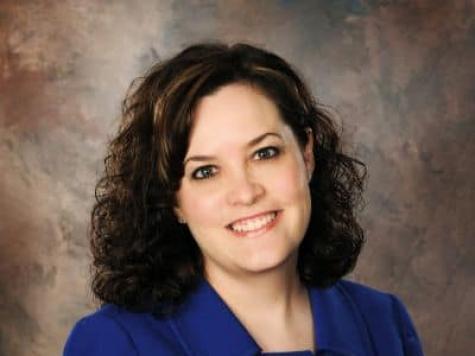 Melissa Craemer Smith